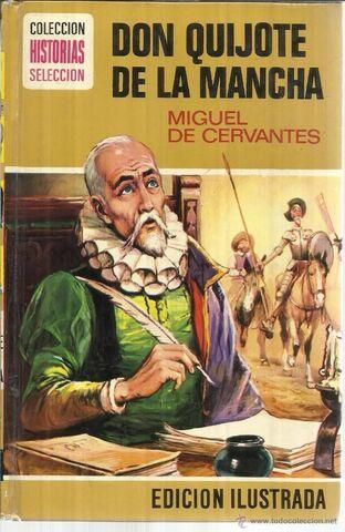 Primeras alusiones a Don Quijote