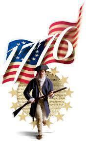 Deklaracja niepodległości Stanów Zjednoczonych