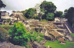 Colapso Maya