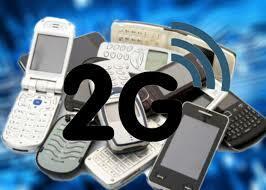 Segunda Generación(2G)