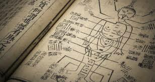 Los chinos ya utilizaban acupuntura