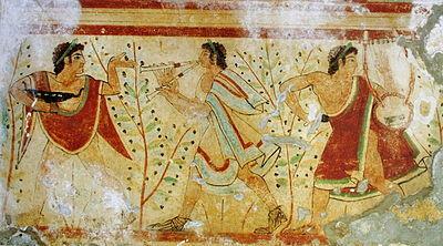 600 a.C – 400 d. C Italia/Europa Los Etruscos y Romanos