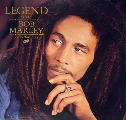Marley left Jamaica for England in 1976 to record his 'Exodus' and 'Kaya' albums.