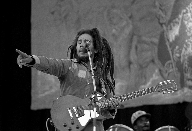 He toured the world and performed to campaign against apartheid in South Africa and to celebrate the independence of Zimbabwe