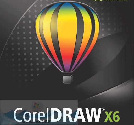 Corel Draw versión 6