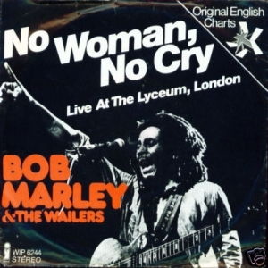 Marley released her groundbreaking song 'No Woman, No Cry', which is still considered a classic today.