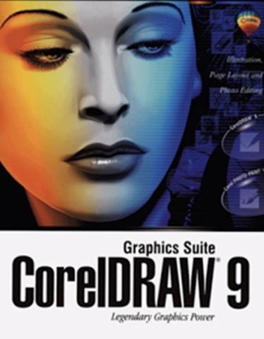 Corel Draw versión 9
