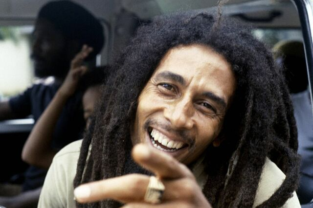 He spread reggae and its message of love and unity to a worldwide audience