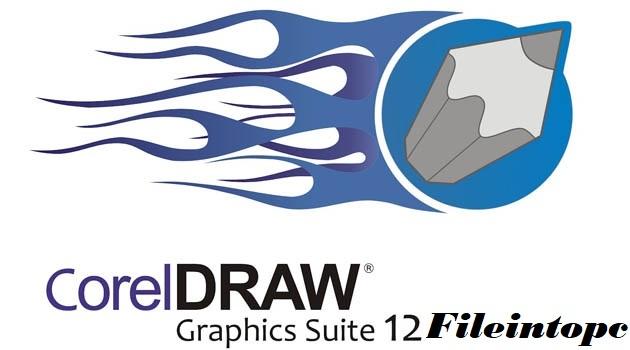 Corel Draw versión 12