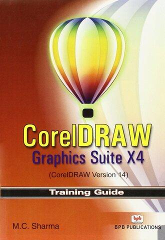 Corel Draw versión 14