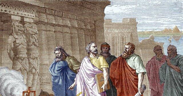 Griegos cobran impuestos