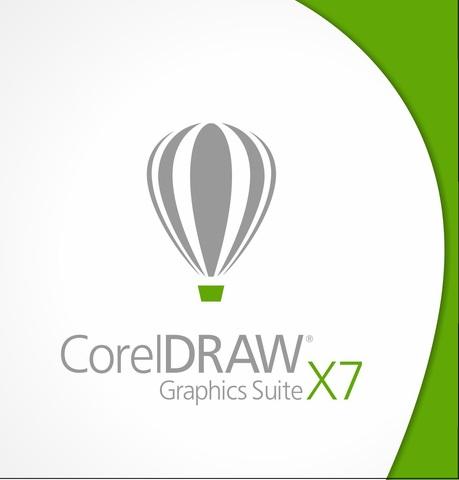 Corel Draw versión 17