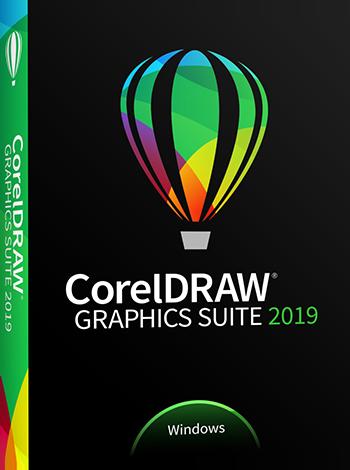 Corel Draw versión 21