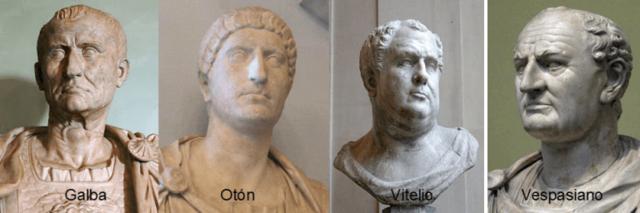 Año de los cuatro emperadores