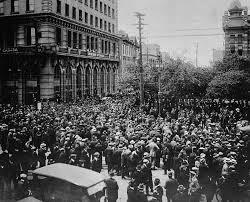 -1 Winnipeg General Strike