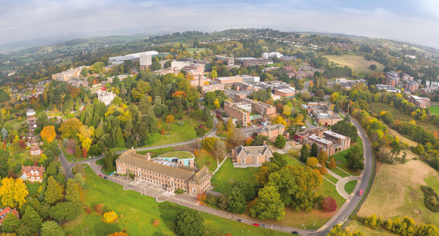 La Universidad de Exeter