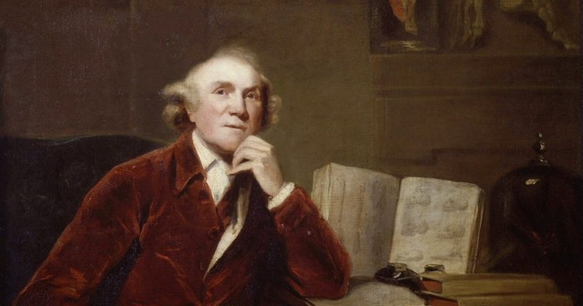 1775 - John Hunter