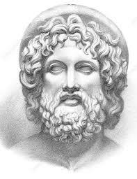 Aesculapius, médico griego, fue reconocido por realizar la extracción de los dientes enfermos.