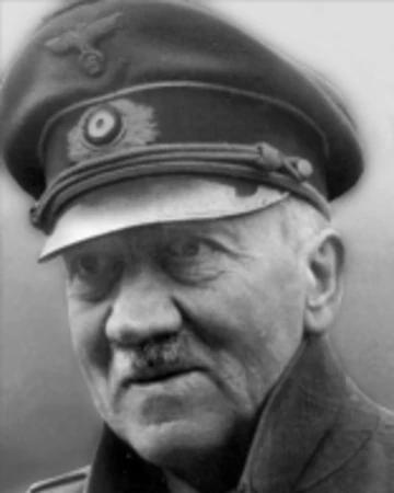Morte di Adolf Hitler