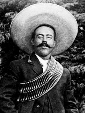 Orozco y  Villa toman  ciudad  Juarez