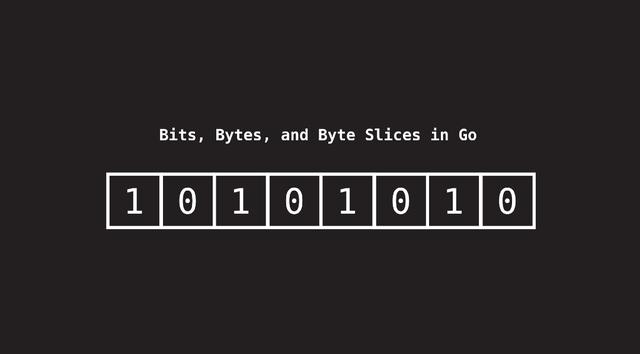 Definindo o Byte como 8 bits