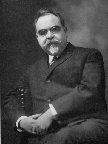 1902 - Rudolph Matas