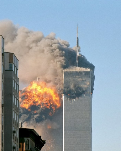 Attentati del 9/11