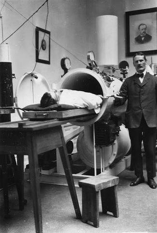 1924 - Torsten Thunberg (baroespirador)