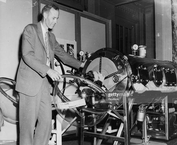 1931 - John Haven Emerson