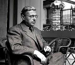 Jean-Paul Sartre (1905 - 1980)