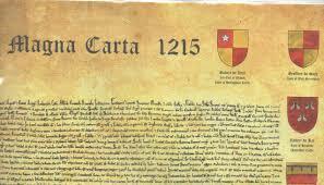 Carta Magna (Inglaterra).