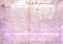 Petición de Derechos de 1627 (Inglaterra).