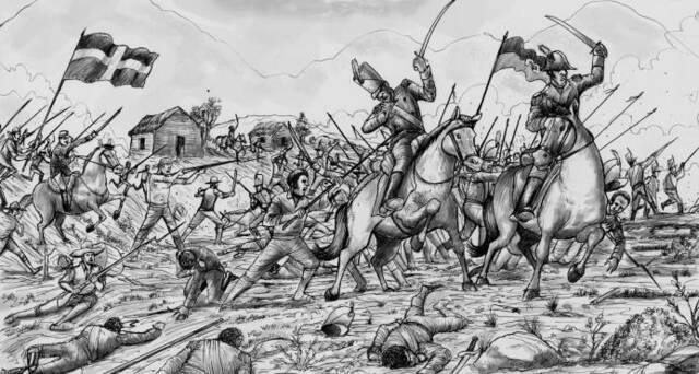 Batalla de la Estrelleta