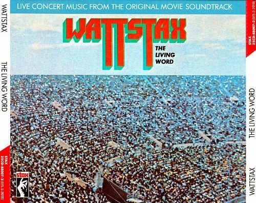 """WATTSTAX """"Black Woodstock"""" Concert"""