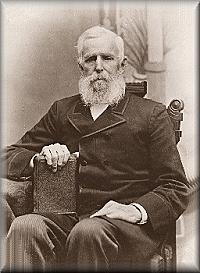 Frederick Wheeler predica su primer sermón acerca de la importancia de guardar el séptimo día.