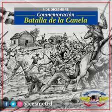 Batalla de la Canela