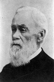 Joshua Himes, mano derecha de Miller 1842 y 1843.
