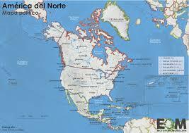 Misión limitada a América del Norte (1852-1874)
