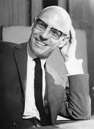 Paul-Michel Foucault (1926 - 1984 )