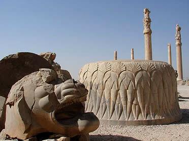 Arte Persa. Introducción