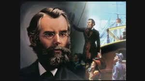 En 1874 se envía el primer misionero norteamericano J. N. Andrews a Europa
