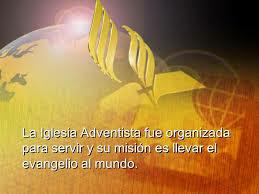 Misión a todo el mundo: Reorganización adventista (1901-1950)