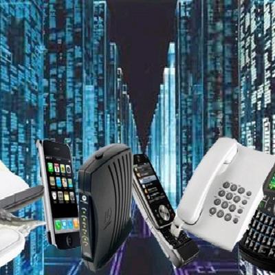 Grandes Invenciones Tecnológicas que marcaron la Historia Universal timeline