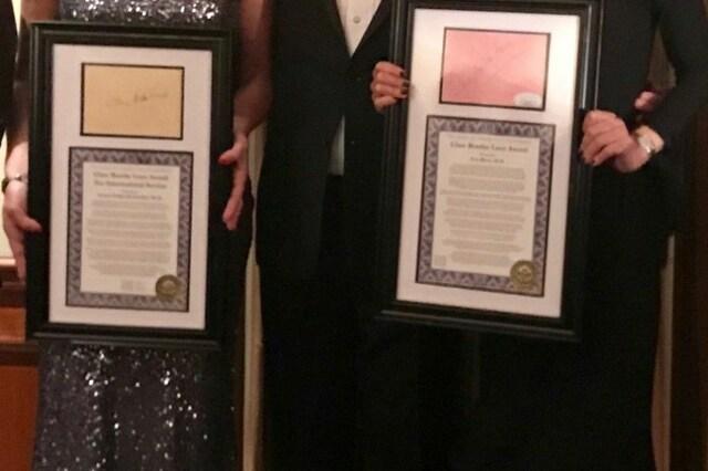 Clare Boothe Luce Award