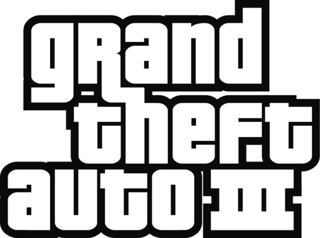 Grand Theft Auto III Playstation 2