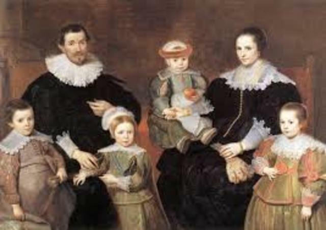 La Familia en los siglos XII y XIII