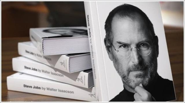 """Narración literaria """"Steve Jobs"""""""