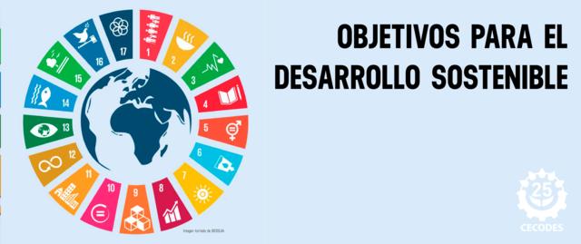 Se implementan los ODS.