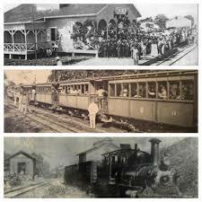 Revolución del Ferrocarril