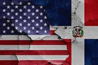 Tratado de anexión entre EE.UU y Rep. Dom.